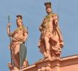 Fotowalk Wiesbaden Schloss Biebrich - Fotograf Albert Wenz