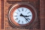 Monatsthema Uhren - Fotograf Helmut Joa