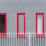 Monatsthema Fenster - Fotografin Jutta R. Buchwald