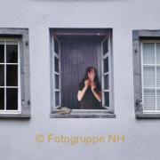 Monatsthema Fenster - Fotograf Henry Mann