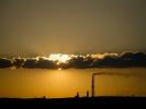 Monatsthema Wolken Himmelszeichnungen Fotografin Izabela Reich