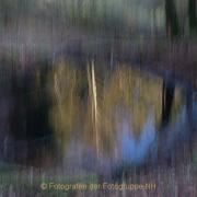 Monatsthema Zauberhaftes, Verträumtes - Fotografin Jutta R. Buchwald