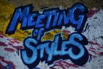 Meeting of Styles 2015