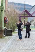 Making Of - Hessenpark