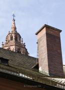 Fotowalk Auf den Spuren Gutenbergs in Mainz - Fotograf Helmut Joa