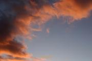 Monatsthema Wolken Himmelszeichnungen Fotograf Helmut Joa