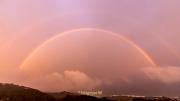 Monatsthema Wolken Himmelszeichnungen Fotografin Jutta R. Buchwald