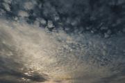 Monatsthema Wolken Himmelszeichnungen Fotograf Olaf Kratge