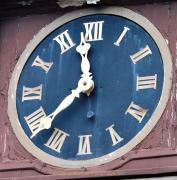Monatsthema Uhren - Fotograf Albert Wenz