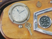 Monatsthema Uhren - Fotografin Anne Jeuk