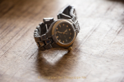 Monatsthema Uhren - Fotografin Nicole Gieseler