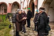 Making Of - Kloster Eberbach