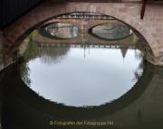 Monatsthema Brücken - Fotografin Anne Jeuk