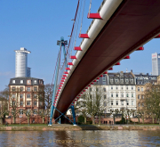 Monatsthema Brücken - Fotograf Henry Mann