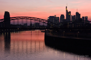 Frankfurt/Main-Ost Fotograf Helmut Joa