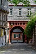 Fotowalk Altstadt F-Höchst - Fotograf Clemens Schnitzler