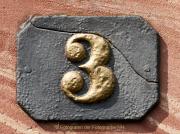 Buchstaben und Zahlen - Fotograf Clemens Schnitzler