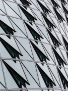 Fotowalk Frankfurt West - Fotografin Jutta R. Buchwald