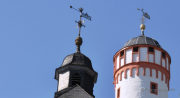 Fotowalk Bad Homburg - Fotograf Albert Wenz