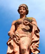 Fotowalk Wiesbaden Schloss Biebrich - Fotograf Henry Mann
