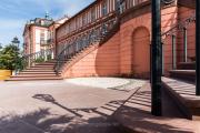 Fotowalk Wiesbaden Schloss Biebrich - Fotografin Jutta R. Buchwald