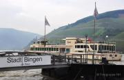 Fotowalk Bingen und Kloster Eberbach - Fotograf Albert Wenz