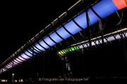 Fotograf Helmut Joa - Fototour Ruhrpott Slinky Springs to Fame Oberhausen