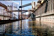 Fotograf Henry Mann - Fototour Ruhrpott Kokerei Zeche Zollverein Essen