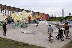 Fotograf Albert Wenz - Fototour Ruhrpott Rheinpark Duisburg