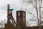 Fotografin Jutta R. Buchwald - Fototour Ruhrpott Zeche Zollverein Essen