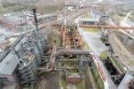 Fotograf Olaf Kratge - Fototour Ruhrpott Landschaftspark Duisburg