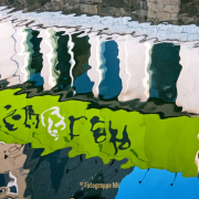 Ausstellung Waldschwimmbad Fotograf Joachim Clemens