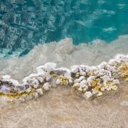 Ausstellung Waldschwimmbad Fotografin Nicole Gieseler