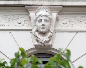 Architekturdetails - Anne Jeuk