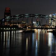 Frankfurt/Main-Ost Fotograf Albert Wenz