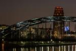 Frankfurt/Main-Ost Fotografin Jutta R. Buchwald