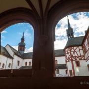 Kloster Eberbach - Fotograf Michael Häckl