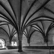 Kloster Eberbach - Fotografin Jutta R. Buchwald