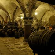 Kloster Eberbach - Fotograf Albert Wenz