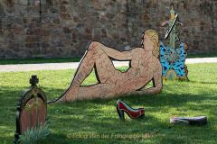 Fotowalk Kunstufer Bingen - Fotograf Werner Ch. Buchwald