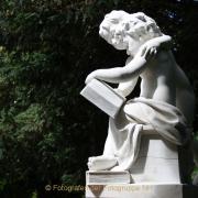 Fotowalk Kurpark Wiesbaden - Fotograf Helmut Joa