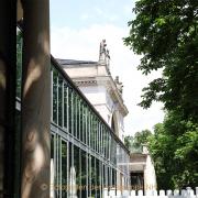 Fotowalk Kurpark Wiesbaden - Fotograf Werner Ch. Buchwald