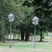 Fotowalk Blickachsen Kurpark Bad Homburg - Fotograf Werner Ch. Buchwald