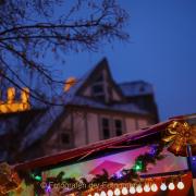 Fotowalk Weihnachtsmarkt Eppstein - Fotograf  Werner Ch. Buchwald
