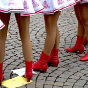 """Fotowalk """"Fassenacht"""" - Fotografin Anne Jeuk"""