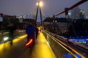Fotowalk Frankfurt - Fotograf Michael Häckl