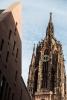 Fotowalk Frankfurt am Sonntag - Fotografin Jutta R. Buchwald