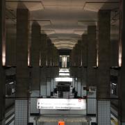 Fotowalk FFM Underground - Fotograf Christoph Fuhrmann