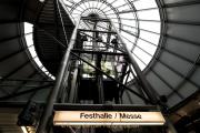 Fotowalk FFM Underground - Fotograf Olaf Kratge