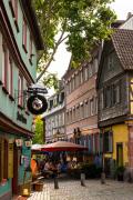 Fotowalk Altstadt F-Höchst - Fotograf Michael Hackl